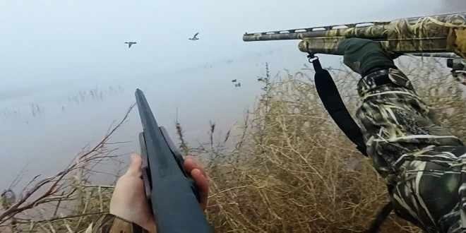 Filmez vos chasses !