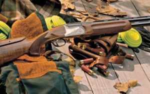 Comment cibler un fusil de chasse
