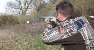Comment cibler son fusil de chasse