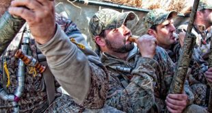 Entretenir ses appeaux de chasse