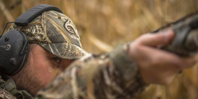 Les protections auditives pour chasseurs