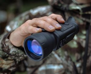 Appareil vision nocturne chasse