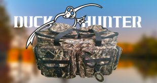 Sac de hutte Duck Hunter