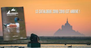 Catalogue Toutpourlahutte 2018/2019